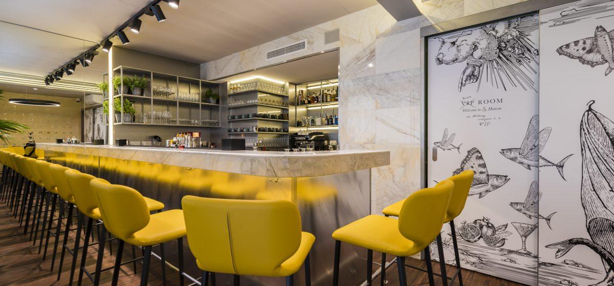 finest cocktail bar