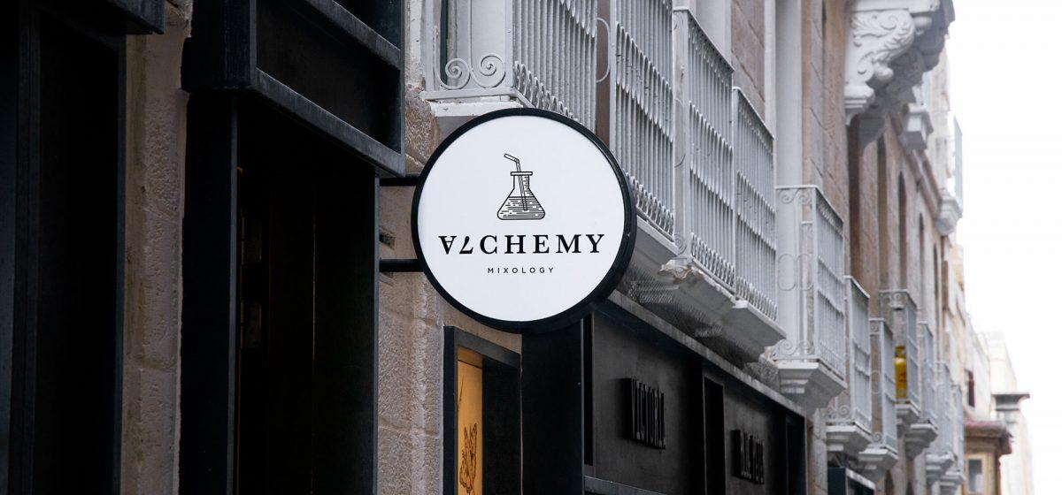 alchemy valletta