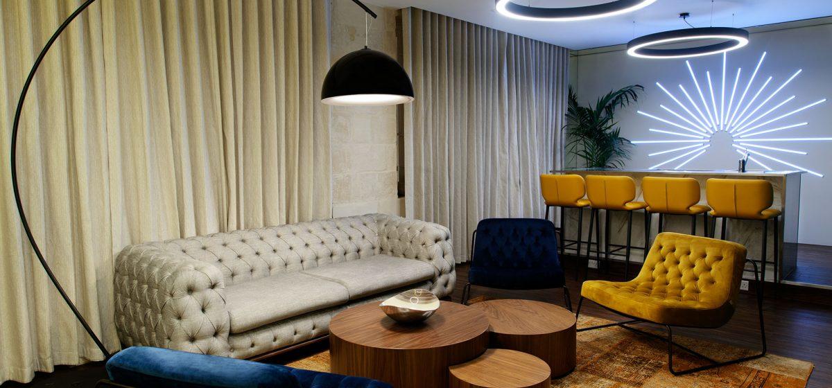 private room valletta